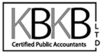 KBKB, Ltd.